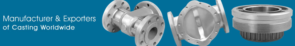 Investment Castings Suppliers